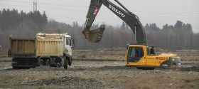 Gurianti river gravel quarry1